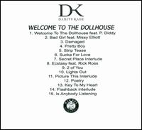 Welcome to the Dollhouse - Danity Kane