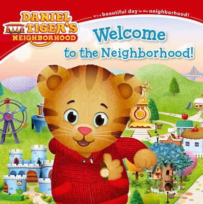 Welcome to the Neighborhood! - Friedman, Becky