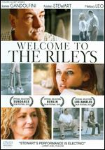Welcome to the Rileys - Jake Scott