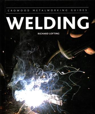Welding - Lofting, Richard