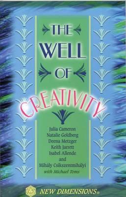 Well of Creativity - Cameron, Julia