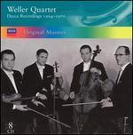 Weller Quartet: Decca Recordings, 1964-1970 [Box Set]