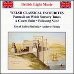 Welsh Classical Favorites