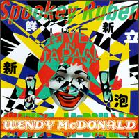 Wendy McDonald-Live in Japan - Spookey Ruben