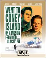 Went to Coney Island On a Mission From God...Be Back By Five [Blu-ray]