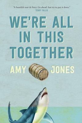 We're All in This Together - Jones, Amy