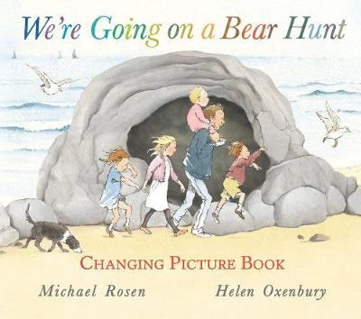 We're Going on a Bear Hunt -