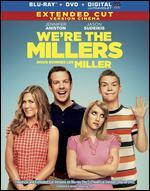 We're the Millers [Blu-ray/DVD]