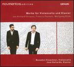 Werke für Violoncello und Klavier