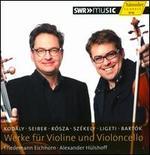 Werke f?r Violine und Violoncello