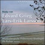 Werke von Edvard Grieg und Lars-Erik Larsson