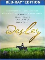 Wesley: A Heart Transformed Can Change the World [Blu-ray]