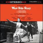 West Side Story [Original Broadway Cast Recording] [LP]