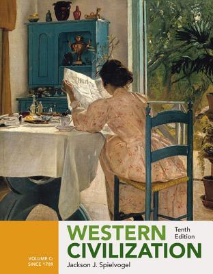 Western Civilization: Volume C: Since 1789 - Spielvogel, Jackson J