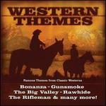 Western Themes: Famous Music from Classic Westerns