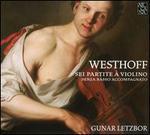 Westhoff: Sei Partite à Violino