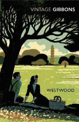 Westwood - Gibbons, Stella, and Truss, Lynne (Introduction by)