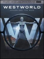 Westworld: Season 01