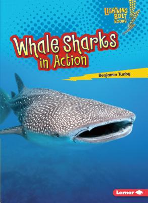 Whale Sharks in Action - Tunby, Benjamin