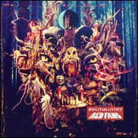 Whales & Leeches - Red Fang