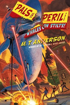 Whales on Stilts! - Anderson, M T