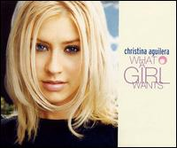 What a Girl Wants [Germany] - Christina Aguilera