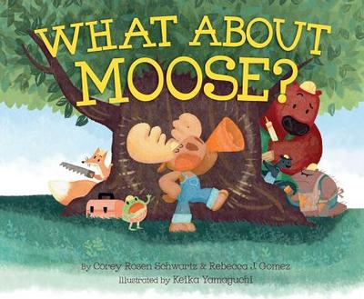 What about Moose? - Schwartz, Corey Rosen, and Gomez, Rebecca J