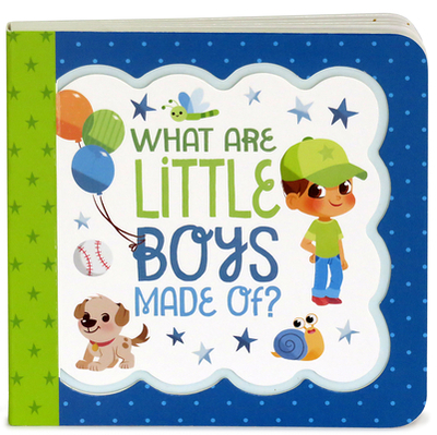What Are Little Boys Made of - Birdsong, Minnie