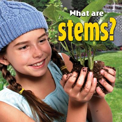 What Are Stems? - Aloian, Molly