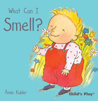 What Can I Smell? -