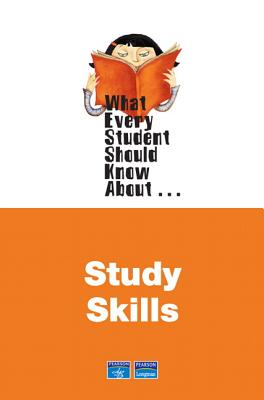 What Every Student Should Know about Study Skills - Leonard, Enid