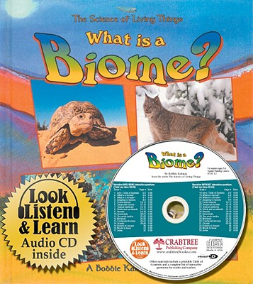 What is a Biome? - Kalman, Bobbie