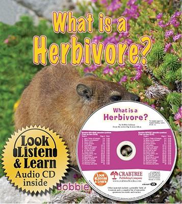 What is a Herbivore? - Kalman, Bobbie