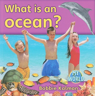 What Is an Ocean? - Kalman, Bobbie