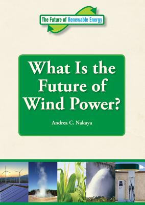 What Is the Future of Wind Power? - Nakaya, Andrea C