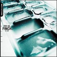 What It Is to Burn - Finch