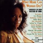 What More Can a Woman Do? Brunswick & Chi-Sound Sisters of Soul