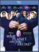 What Planet Are You From? [Blu-ray] - Mike Nichols
