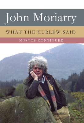 What the Curlew Said: Nostos Continued - Moriarty, John