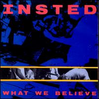 What We Believe - Insted
