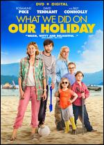 What We Did on Our Holiday - Andy Hamilton; Guy Jenkin