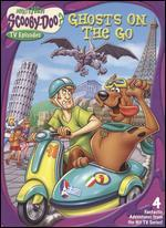 What's New, Scooby-Doo?, Vol. 7: Ghosts on the Go [Eco Amaray]