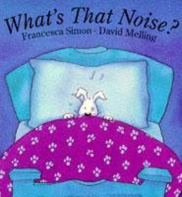 What's That Noise - No Author Provided