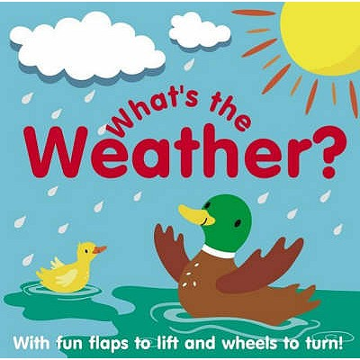 What's the Weather? - Moon, Jo