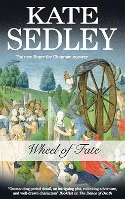Wheel of Fate - Sedley, Kate