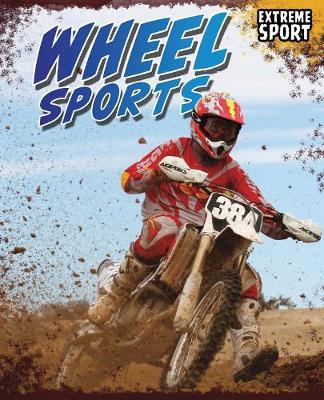 Wheel Sport - Hurley, Michael