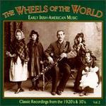 Wheels of the World, Vol. 2