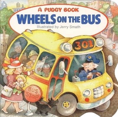 Wheels on the Bus - Grosset & Dunlap