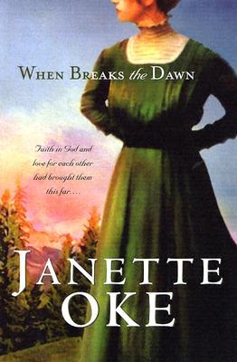 When Breaks the Dawn - Oke, Janette