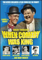 When Comedy Was King - Robert Youngson